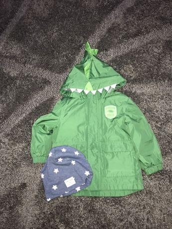 Куртка, ветровка  Carter's на 2 года