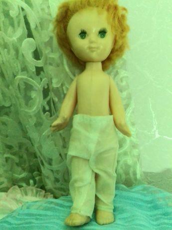 Куклы Ссср. Цена за все