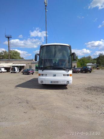 Автобус МАН-11.190 , рік випуску 1995.