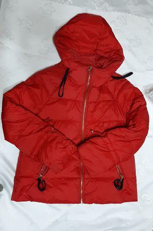 Kurtka zimowa Zara S
