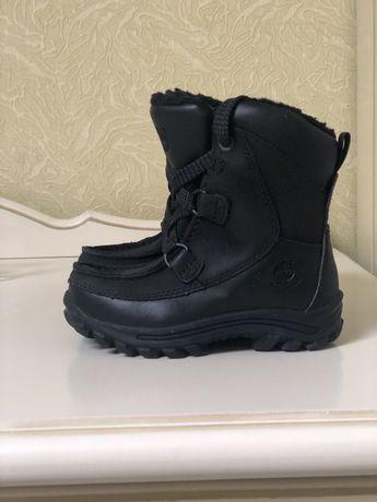 Ботинки Timberand