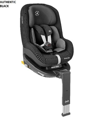 MAXI COSI PEARL PRO 2 I-size - fotelik samochodowy od 67-105cm