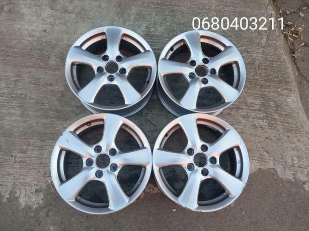 Диски Honda 5×114,3×16 Dia64,1 6,5JET55