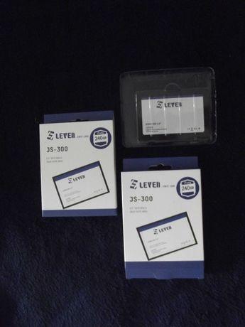 SSD 240 Gb Leven JS300 2,5 (новый)