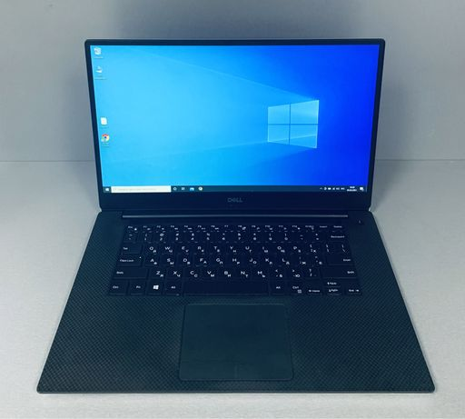 Dell Precision 5510 i5-6300HQ/Nvidia Quadro M1000m/8gb/SSD240gb