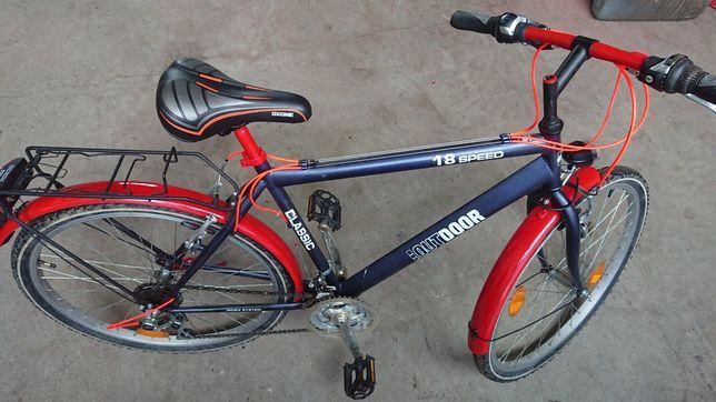 Sprzedam rower Outdoor