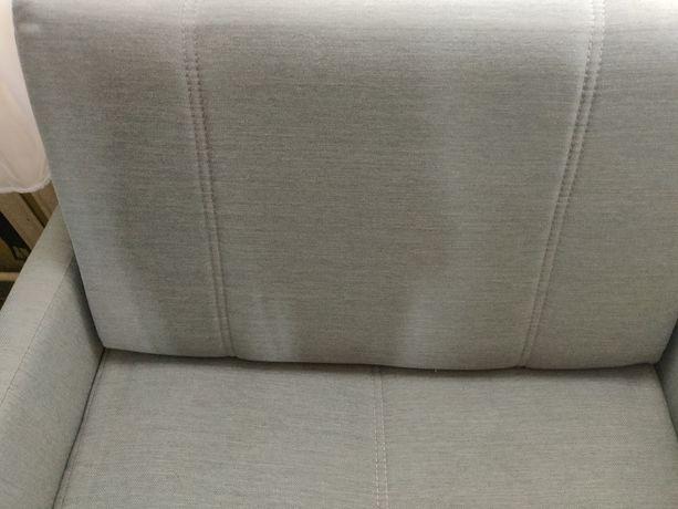 Sofa fotel rozkładany