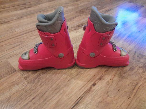 Buty narciarskie dziecięce, 18-18.5 cm