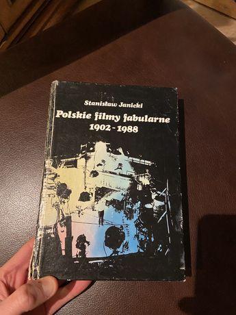 Stanisław Janicki - Polskie filmy fabularne