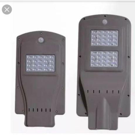 Lampa uliczna Solarna solar przemyslowa LED SMD 20W = 200W