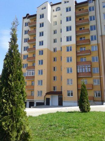 2-к квартира вул.Коновальця, м.Бурштин