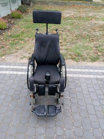 wózek inwalidzki netti III