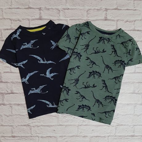 Крутые футболки на 4-5-6 лет