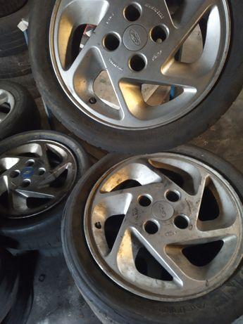 Jantes Ford Escort RS turbo