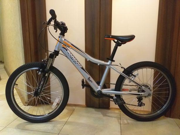 Велосипед  ребенок, подросток,  колеса 20 , mongoose rokadile 20