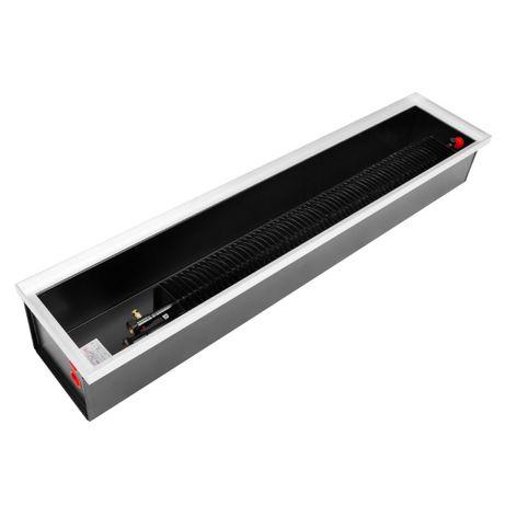 Grzejniki kanałowe - grzejnik miedziano aluminiowy 170/250/1000