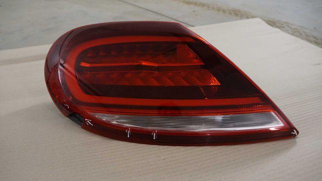 lewa lampa tylna VW Beetle 5c, 11- led