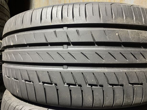 235/55 R18 Continental ContiEcoContact 6