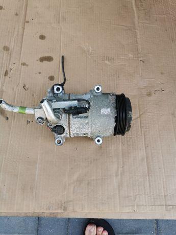 Kompresor sprężarka klimatyzacji mercedes a  w169 w245 1.5 ben 2006r.