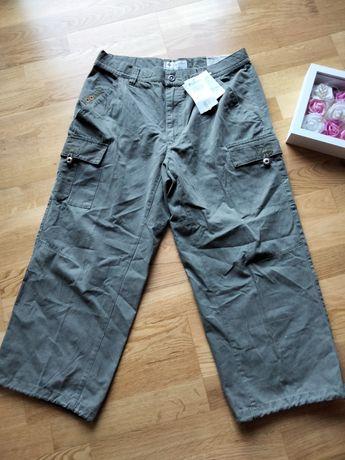 Columbia spodnie męskie Capri cargo rozmiar L