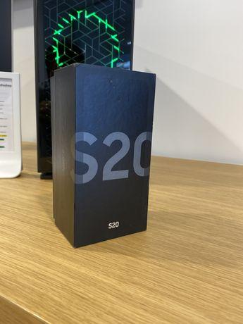 Samsung S20 cosmic Grey 128GB