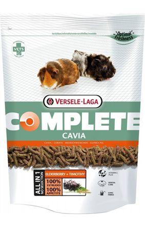 Versele Laga Cavia Complete 0,5 kg pokarm dla świnek morskich