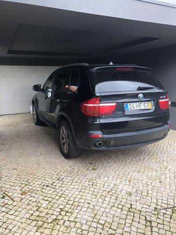BMW X5 35 d x Drive