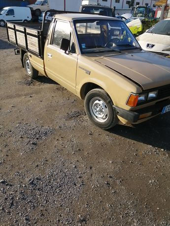 Datsun diesel 1982