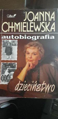 autobiografia- dzieciństwo