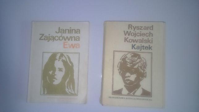 Książki z serii Portrety
