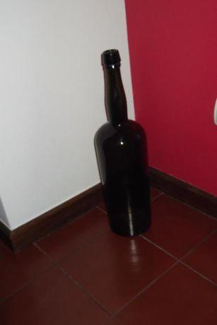Garrafa antiga 56cm