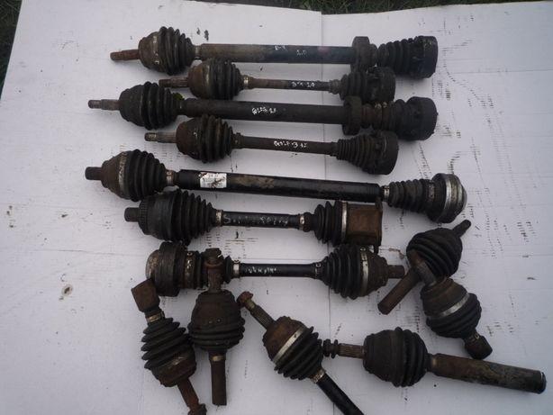 Піввісь, ШРУС VW POLO,GOLF 2,3,4 PASSAT 3,4,5 T4,Cordoba,CADDY