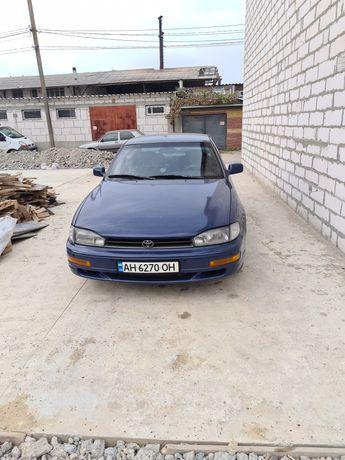 Хорошое и надёжное авто)