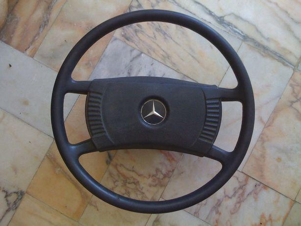 Volante Mercedes Benz Antigo
