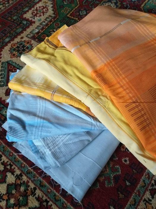 Ткани,     шторы Ясиноватая - изображение 1