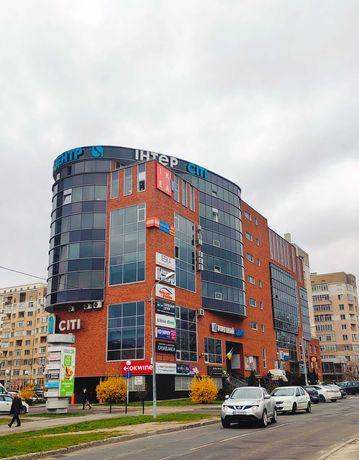 Оренда офісного приміщення на 3 поверсі - 105, 6м²