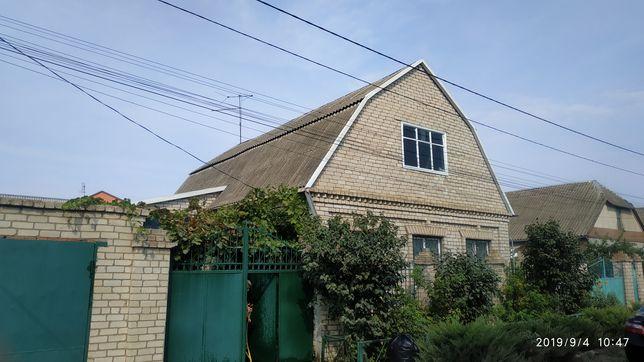 Продаётся дом в Терновке