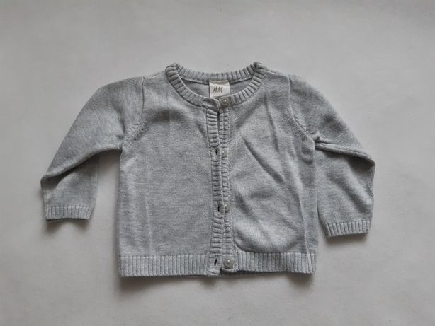 Sweterek H&M r.56