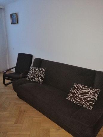 wynajme 3 duże pokoje w samym centrum Kielc
