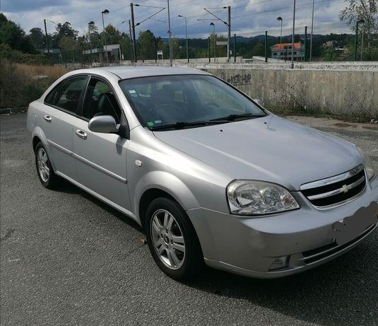 Chevrolet Nubira GPL 1.4