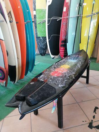 Prancha de surf fish ajw