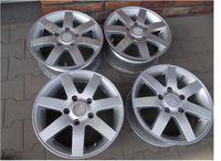 felgi aluminiowe BMW E36 E46 5x120 6,5x15 ET 42 328 Leszno
