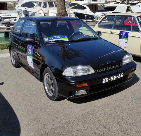 Suzuki Swift gti mk2
