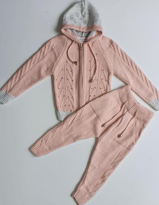 Тёплый костюм для девочки Одежда Одесса Одесса - изображение 1