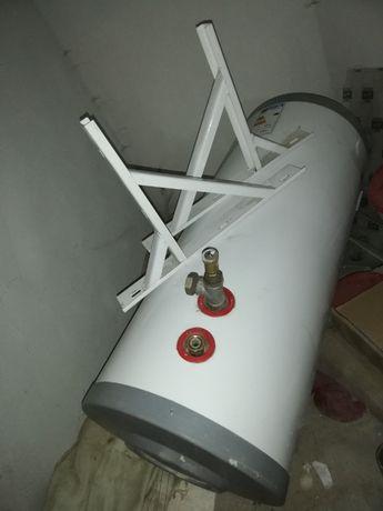 NOWY elektryczny podgrzewacz wody - bojler 130l