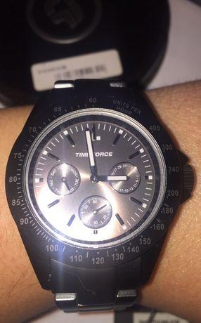 Relógio Time Force novo