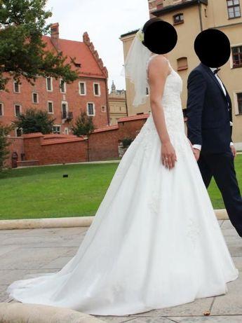 Sprzedam Suknie Ślubną - Bardzo ładna