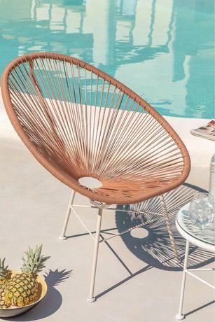 Cadeira terracota SKlum