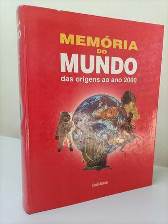 """""""Memória do Mundo"""""""