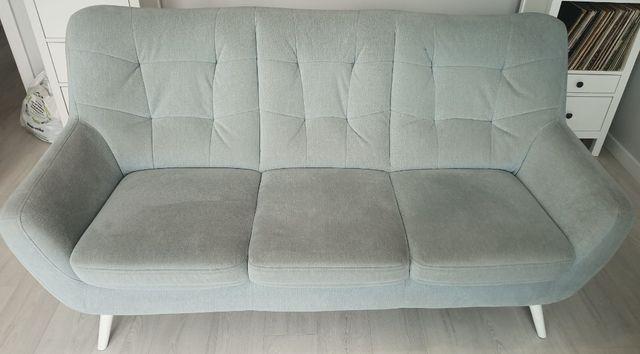 Sofa 3-osobowa z Agata-Meble